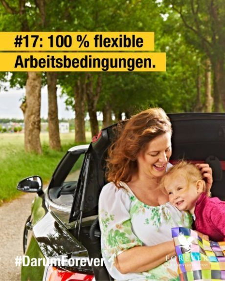 foreverliving-products-flexible-arbeitsbedingungen