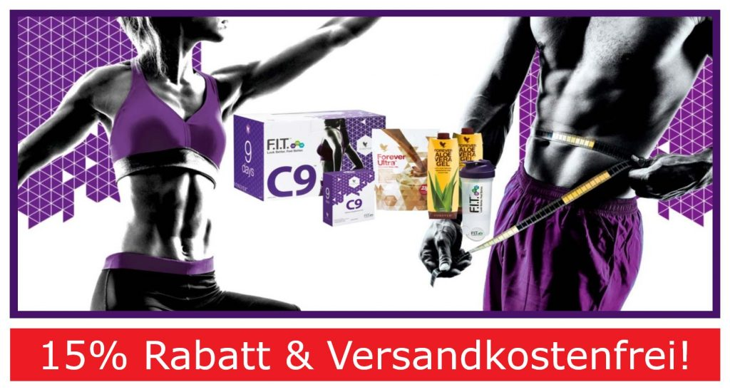 clean-9-forever-living