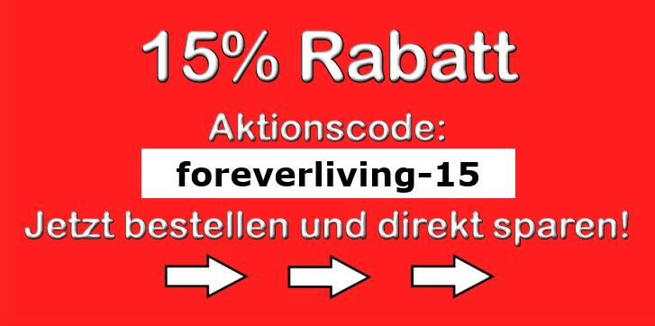 foreverliving-rabattcode