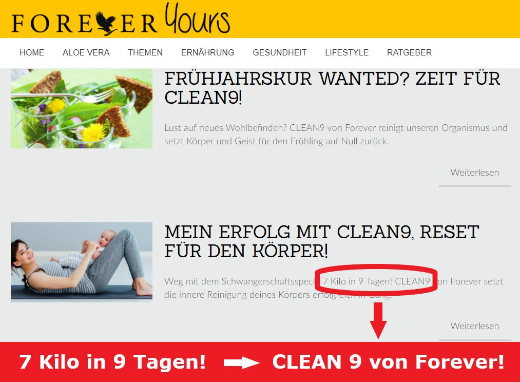 erfolg-mit-forever-clean-9